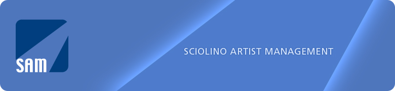 Sciolino Artist Management